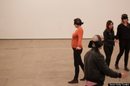 Marina Abramovic's 'Generator' Asks Us To Embrace Simplicity, Face Our Aloneness