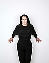 Marina Abramović: The grandmother of performance art on her 'brand', growing up behind the Iron Curtain, and protégé Lady Gaga