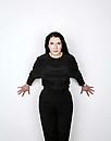 Marina Abramović: The grandmother of performance art on her 'brand', growing up behind the Iron Curtain, and protégé Lady Gaga