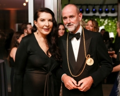 New York Art World Toasts the Queen at Royal Academy America Gala