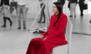 Marina Abramovic On Humor, Vulnerability And Failure