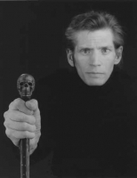 Putting Mapplethorpe in His Place