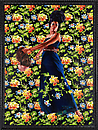 Painter Kehinde Wiley Brings Black American Culture to the Foreground