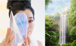 Mariko Mori: Envisioning our Pristine Future