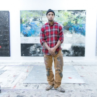 10 GQ-Approved Artists You Should Know at Art Basel Miami: Hugo McCloud