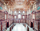 Candida Höfer exhibits images of architecture at Fondazione Bisazza
