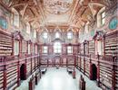 Candida Höfer exhibits images of architecture at Fondazione Bisazza