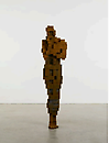 Interview with Antony Gormley
