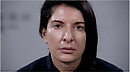Marina Abramovic: The Artist is Once Again Present