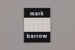 Mark Barrow: Redaction