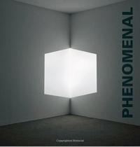 James Turrell: Phenomenal: California Light, Space, Surface