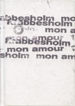 Michel Auder: mon amour