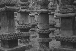 Taca Sui - Lingyan Temple 靈岩寺