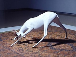 Erick Swenson at UCLA's Hammer Museum