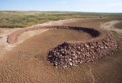 Robert Smithson: Texas and New Jersey