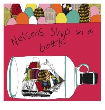 Yinka Shonibare MBE: Nelson's Ship in a Bottle (Red)