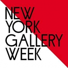 New York Gallery Week 2011
