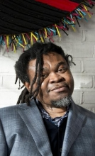 Brilliant Ideas: Yinka Shonibare MBE