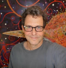 Fred Tomaselli in Conversation with Ian Berry