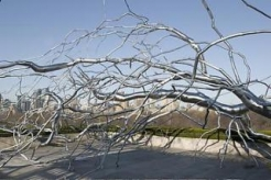 Roxy Paine on the Roof: Maelstrom