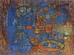 James Cohan Now Representing the Estate of Lee Mullican