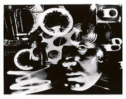 Aldo Tambellini at Tate Modern