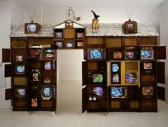Homage to Nam June Paik