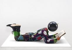 Yinka Shonibare MBE at The Barnes Foundation