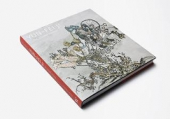 Yun-Fei Ji: The Intimate Universe Receives Award for Excellence