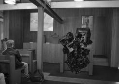 Folkert de Jong at Galerie Fons Welters