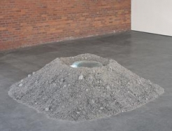 Robert Hobbs on Robert Smithson at Dia:Beacon