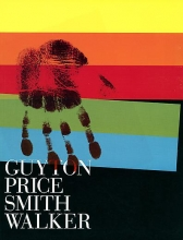 Wade Guyton / Seth Price