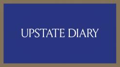 Upstate Diary