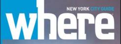 Where New York's Art Guide