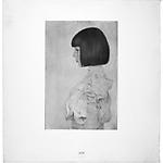DW001 Portrait of Helene Louise Klimt [ Das Werk]