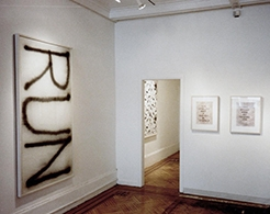 Georg Herold, Albert Oehlen, Christopher Wool