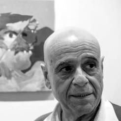 Carlos Franco, Hg Contemporary, Philippe Hoerle-Guggenheim
