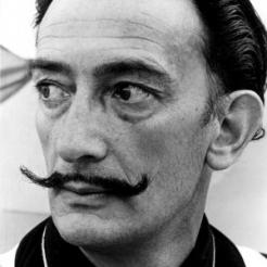Salvador Dalí, Hg Contemporary, Philippe Hoerle-Guggenheim