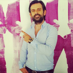 Niclas Castello, Hg Contemporary, Philippe Hoerle-Guggenheim