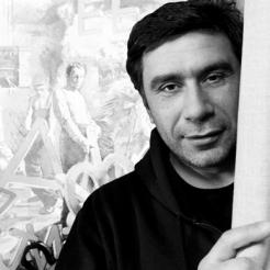 Arsen Savadov