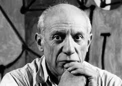 Pablo Picasso, Hg Contemporary, Philippe Hoerle-Guggenheim