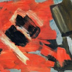 Gérard Schneider - The Lyrical Abstraction as Asceticism