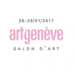 Artgenève 2017