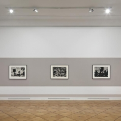 mark tobey: between east and west