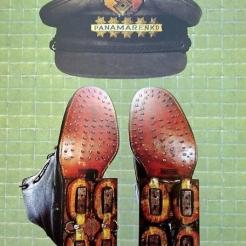 PANAMARENKO 1968 – 1998