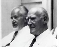 Lyonel Feininger & Mark Tobey