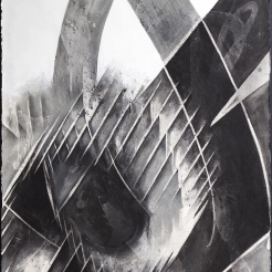 Recent Abstracts on Arches paper