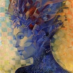 Portrait # 22