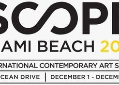 Scope Miami Beach, 2015