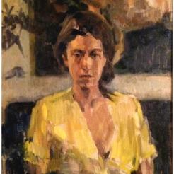Mel in Yellow